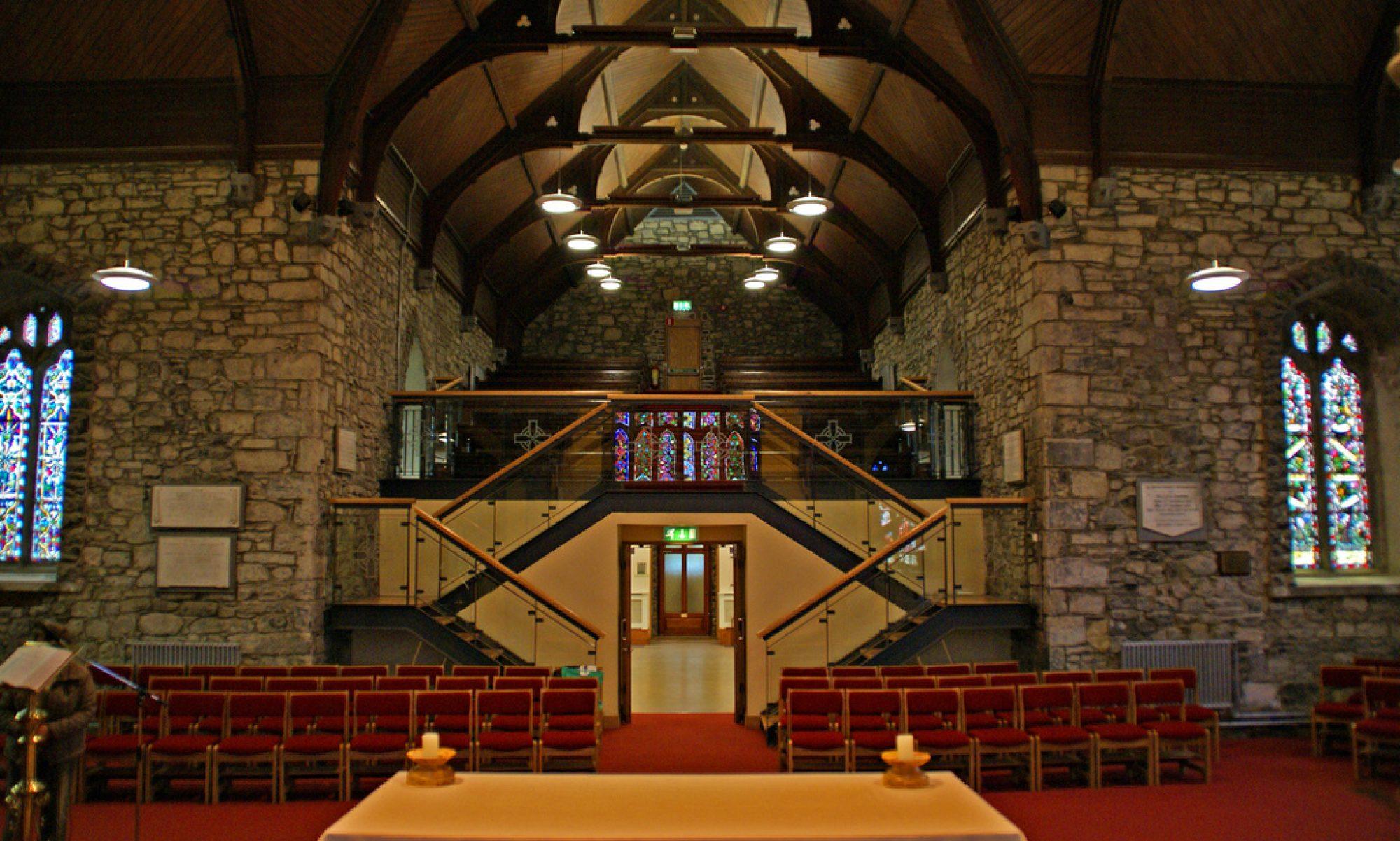Mullingar Union of Parishes